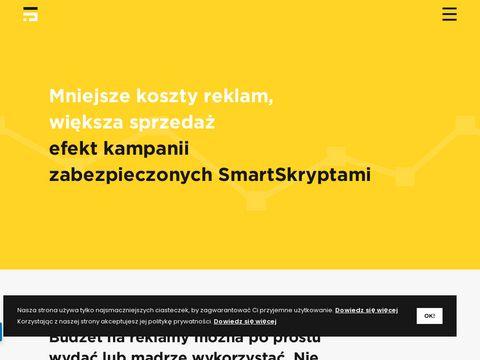Smartyou.pl skuteczne kampanie Ads Facebook