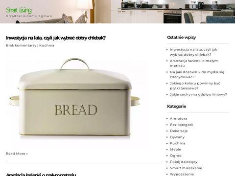 Smart-living.pl - instalacje inteligentnego domu