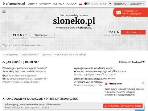 Sloneko.pl - fotograf Łódź