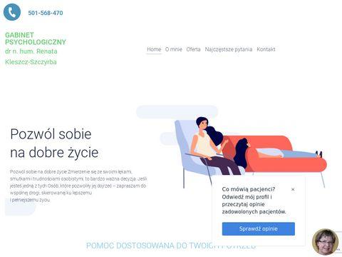 Psycholog-rybnik.com na Śląsku