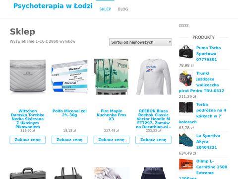 Psychoterapiawlodzi.pl indywidualna