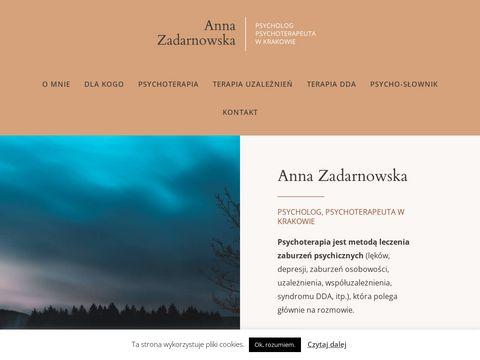 Psychoterapiaprofesjonalna.pl