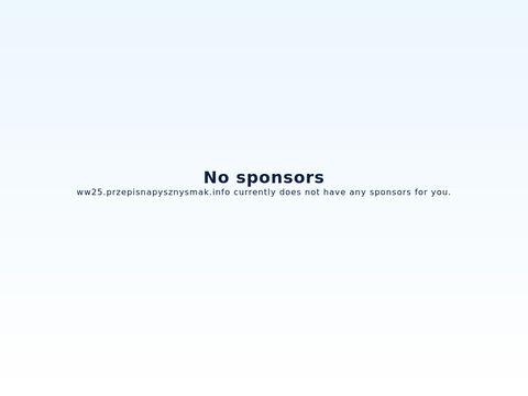 Przepisnapysznysmak.info blog z przepisami