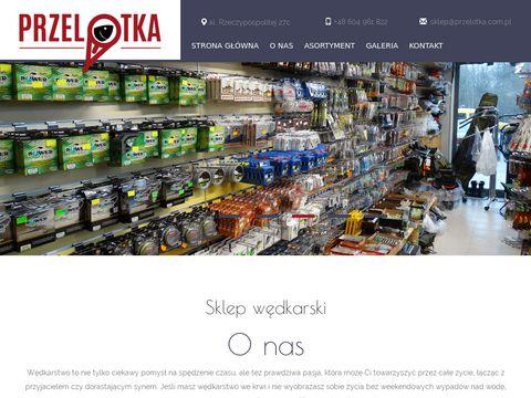 Przelotka.com.pl