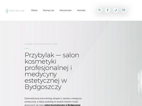 Przybylak-kosmetyka.com.pl