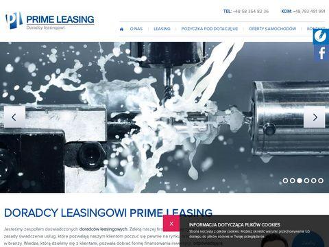 Prime Leasing Sopot
