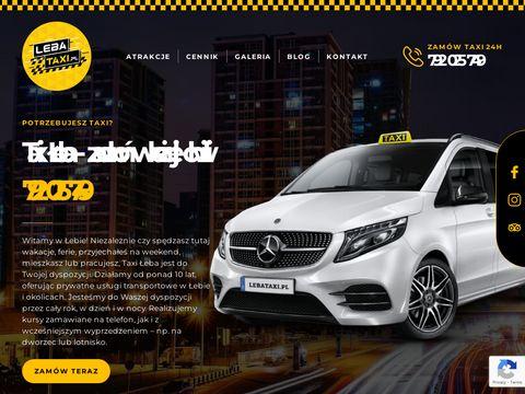 Primetaxi.pl balice airport taxi