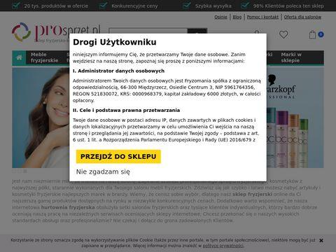 Prostownice pro-sprzet.pl