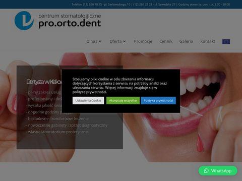 Pro-orto-dent.pl