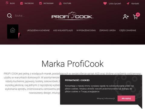 Proficook.pl sklep