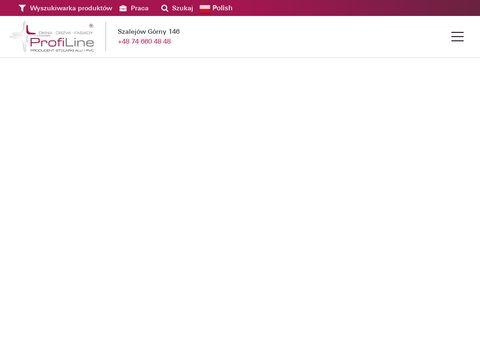 Profiline.com.pl