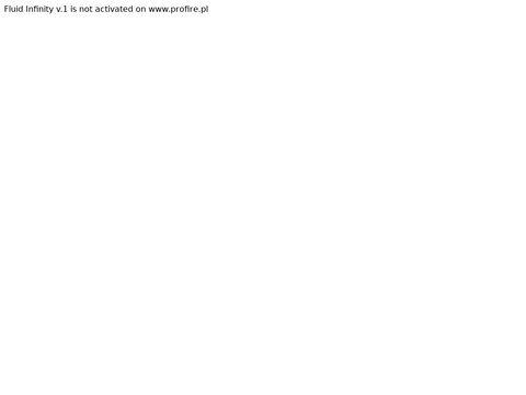 Profire.pl gaszenie gazem