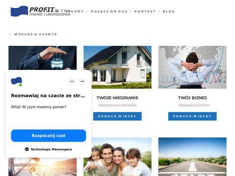 Profit-ubezpieczenia.pl