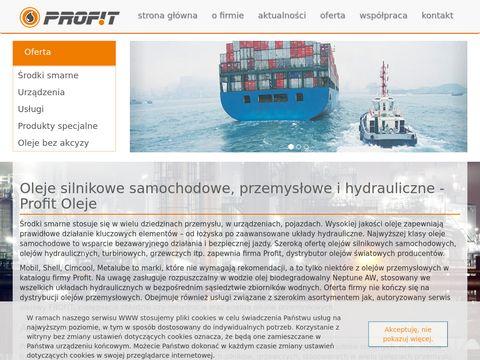 Profitoleje.pl