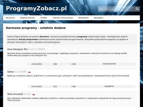 Programyzobacz.pl