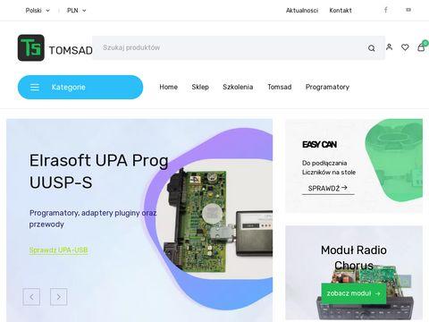 Programatory.pl narzędzia i akcesoria do serwisów