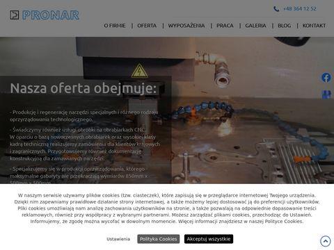 Pronar.radom.pl