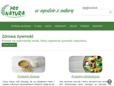 Pronatura.com.pl