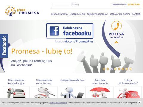 Promesaplus.com