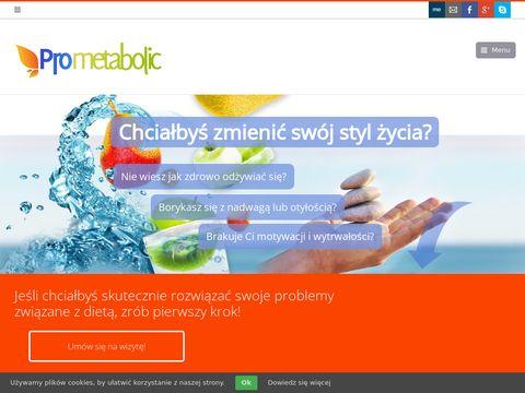 Prometabolic.pl
