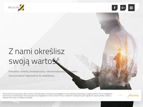 Projnorm Sp. z o.o.