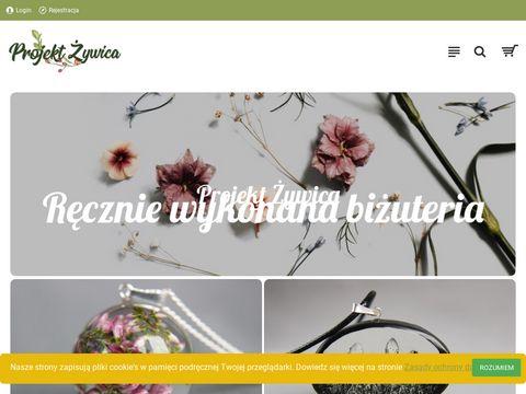 Projektzywica.pl