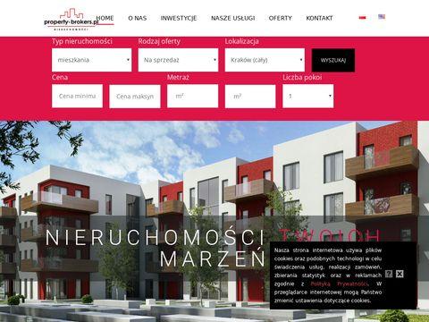 Property-Brokers nieruchomości