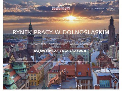 Praca-dolnoslaskie.com.pl