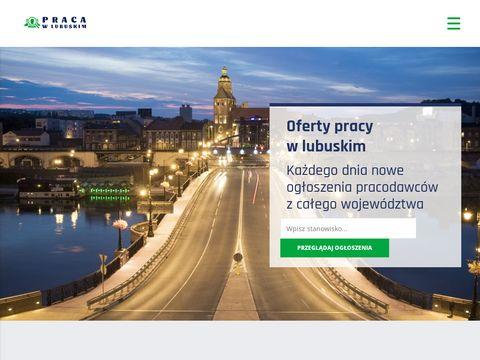 Praca-lubuskie.com.pl