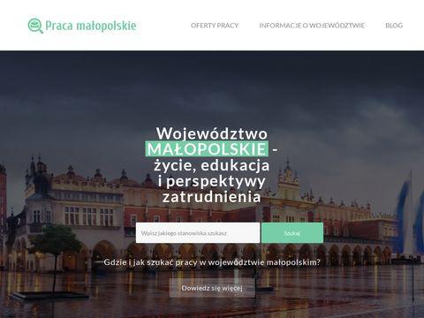 Praca-malopolskie.com.pl