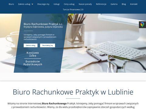 Praktyk.lublin.pl