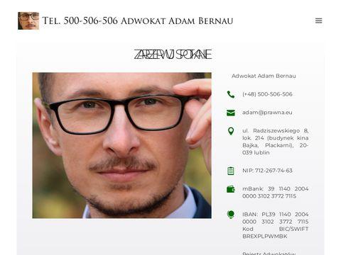 Prawna.eu - Adwokaci Lublin porady adwokackie