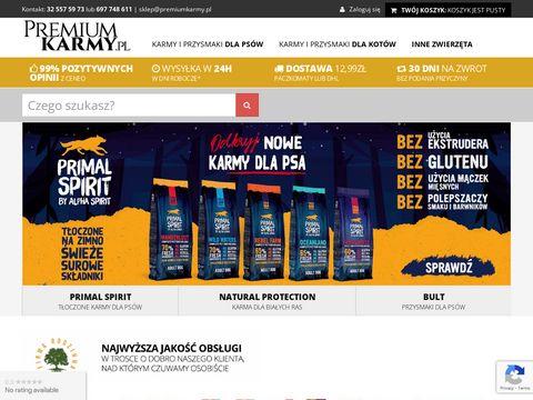 Premiumkarmy.pl Tropidog