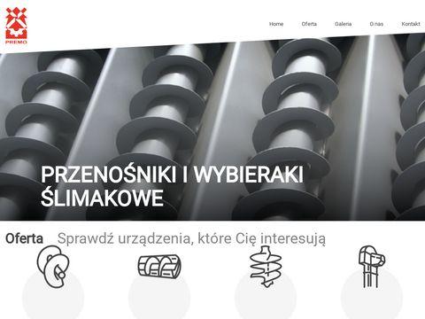 Premo Wrocław - urządzenia dla rolnictwa
