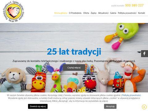 Pp9.edu.pl - przedszkola