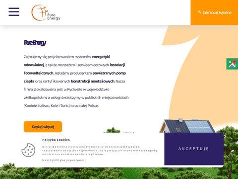 Pure-energy.com.pl