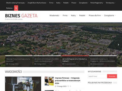 Pulsinwestycji.pl portal inwestycyjny
