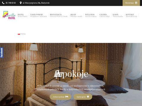 Hotel Białystok