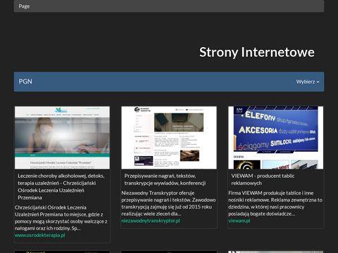 Paperfloret.pl notatniki i notesy reklamowe