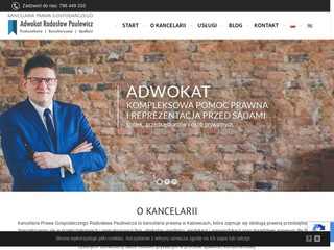 Paulewicz.pl adwokat