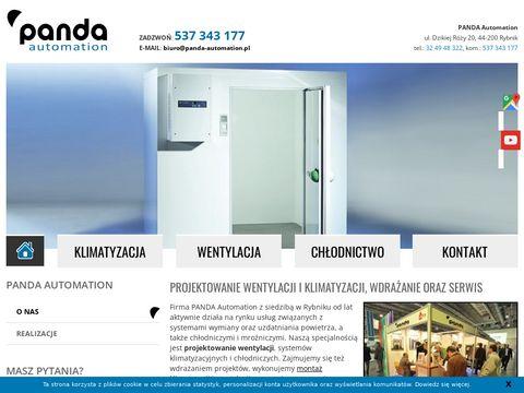 Panda-automation.pl
