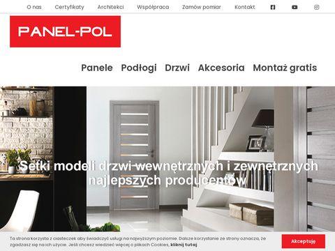 Panel-Pol.com.pl - okna drewniane Kraków