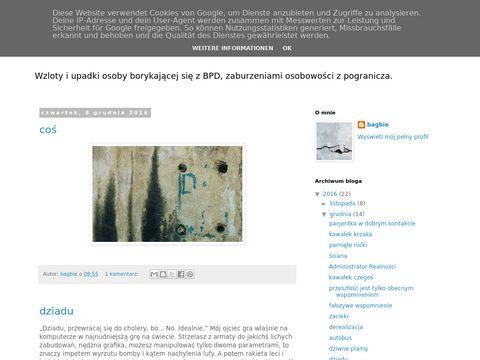 Pamietnik-borderlajna.blogspot.com