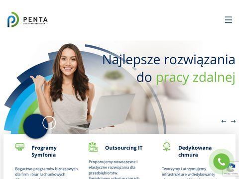Penta.com.pl
