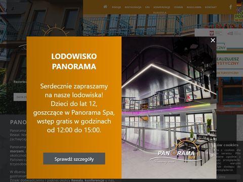 Pensjonat-panorama.pl