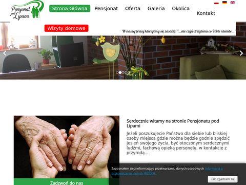 Pensjonat-podlipami.pl