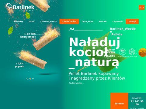 Pelet.com.pl - brykiet kominkowy