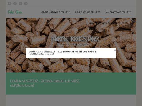 Pellet-olimp.pl - wybieraj ekologicznie