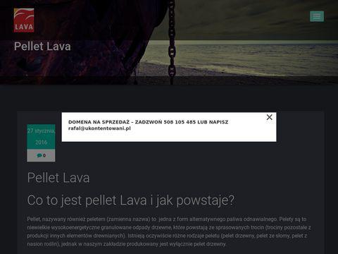 Pellet-lava.pl sprawdź