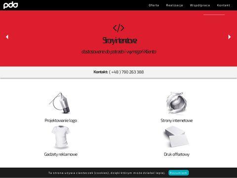 Pdostudio.pl - strony internetowe Kielce